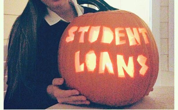 student-loans-pumpkin