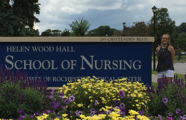 University Of Rochester School Of Nursing >> Dual Degree Programs Archives University Of Rochester Admissions Blog