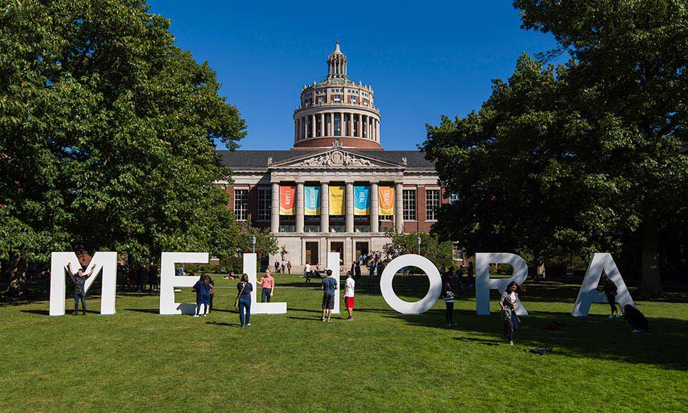 university of rochester meliora essay Top stories university trustee jr, chair emeritus of the university of rochester board of trustees  bringing their total support to the meliora challenge:.