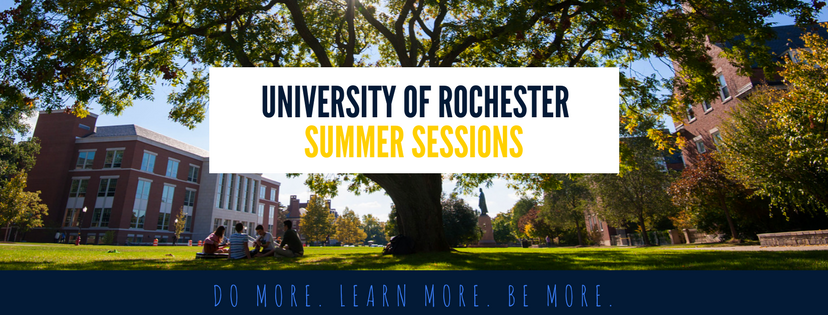 Go Summer Sessions!