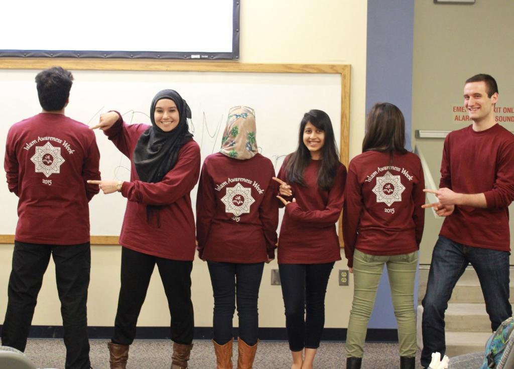 Muslim Students' Association