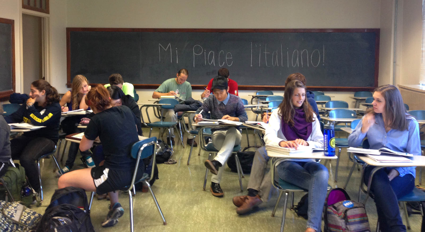 English In Italian: 5 Tips For Picking The Best Classes