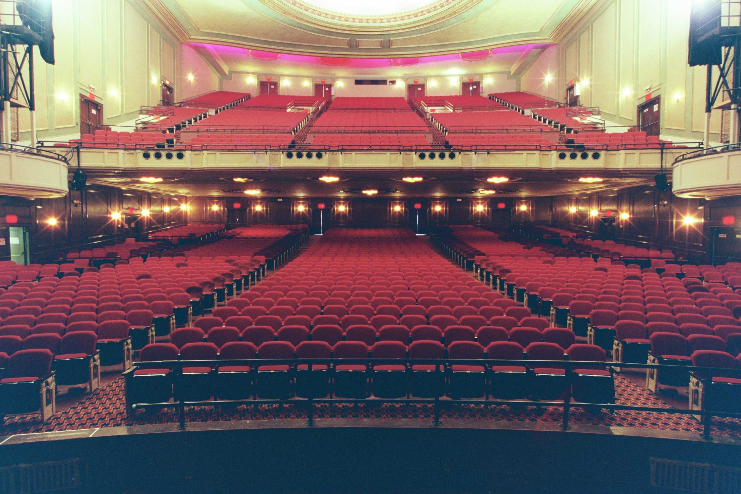 Rochester Broadway Theater League
